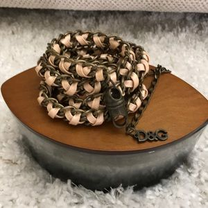 Beautiful Dolce & Gabbana belt